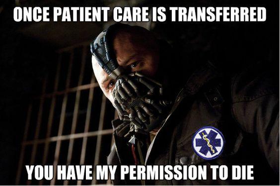 Paramedic Bane