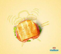 Mateus: Breakfast, 2