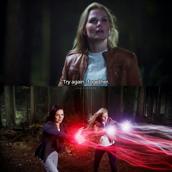 [4x05] The amount of magic used in this episode ✨ Idk whenever Emma uses her magic I get this really good feeling because she doesn't use it that often