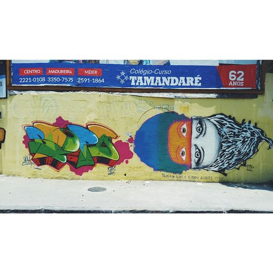 More details of the work, place and artist: http://streetartrio.com.br/artista/blopa-artistas/compartilhado-por-__blopa-em-mar-22-2015-1349/ /  #arte #blopa #details #favela #freehand #freestyle #graffiti #graffitilovers #graffitirj #graffrio #hiphop #instagrafite #letters #loveletters #mtn #mtn94 #rap #riodejaneiro #rjvandal #rua #spray #sprayart #spraycan #street #streetart #streetartrio #vscocam #wildstyle #wildstylegraffiti #streetphotography #buildinggraffiti #graffitiart #art…