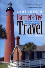 22 Accessible Road Trips Wins ForeWord Award | Barrier Free Travels----a great web site for all things travel and accessible