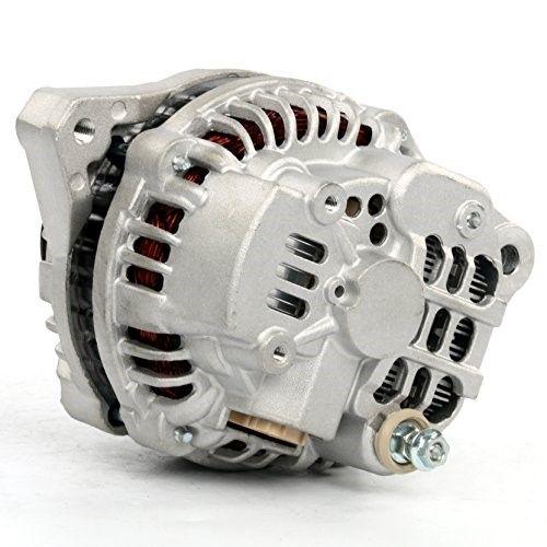 Yaetek Alternator For Honda Civic 1 7 Dx Lx Ex Vp D17 2001 2002 2003 2004 2005 13893 Honda Civic Civic Honda