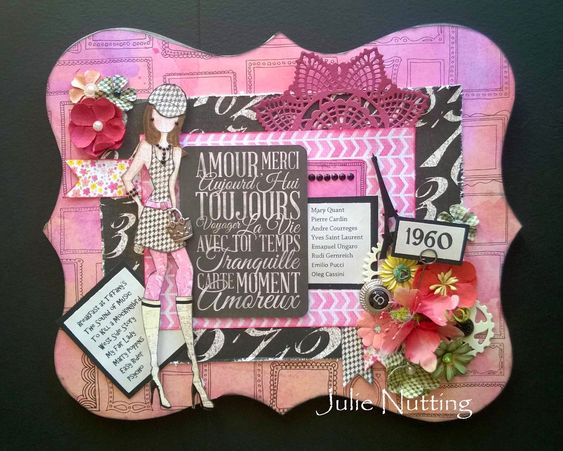 Julie Nutting Designs