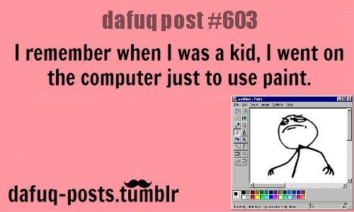 Teenager Posts I remember - Wattpad