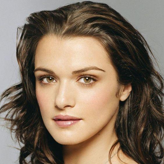 Rachel Hannah Weisz