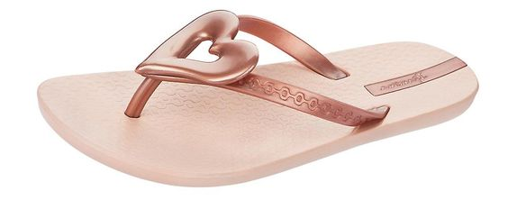 Ipanema Summer Love Womens Flip Flops / Sandals - Rose Gold - https://www.fruugo.co.uk/ipanema-summer-love-womens-flip-flops-sandals-rose-gold/p-6668359
