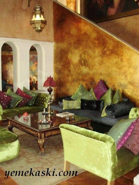Manici Otel,urfa, Turkiye