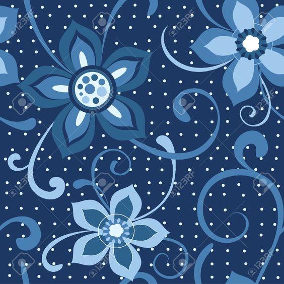 papel decorativo azul marino buscar con google hojas