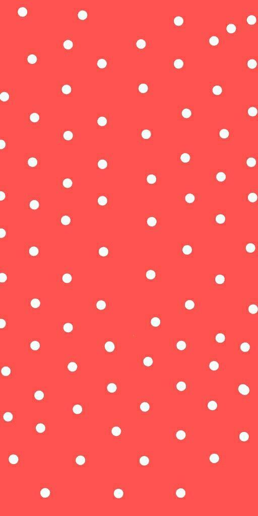 Fond D Ecran Pois Blanc Sur Fond Rougeatre Fondecran Blanc Rouge Pois Fond D Ecran Rouge Fond Ecran Ecran