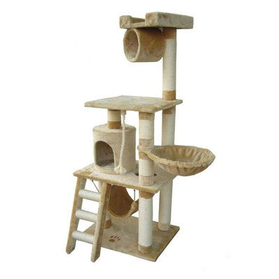 Shop Wayfair for Cat Trees & Condos to match every style and budget. Enjoy Free Shipping on most stuff, even big stuff.