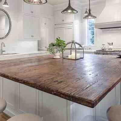 homemade kitchen island kitchen islands and rustic light. Black Bedroom Furniture Sets. Home Design Ideas