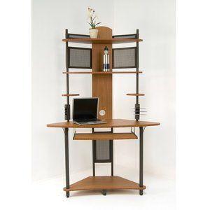 Studio Designs Arch Tower Computer Desk