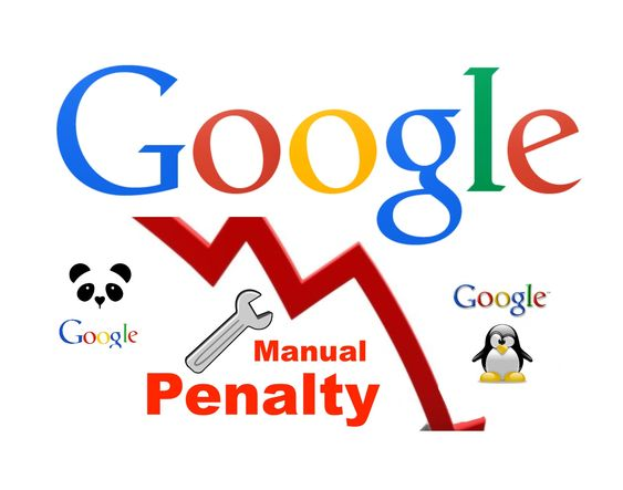 Manual Penalties Vs Algorithm Penalties: - CTM how to remove bad urk, spam links from google - Creative thinks media seo company India