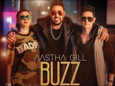 3d Audio Song Buzz By Aastha Gill And Badshah Youtube With