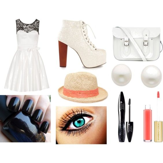 """Party!"" by silvana-rangel on Polyvore"