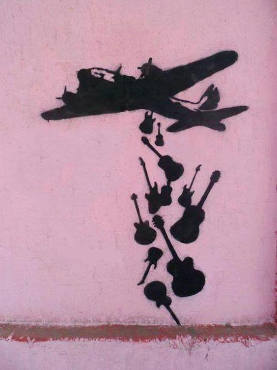 #Música...♡ * #VivaoRock m/ *