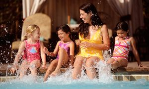 Discounts for Disney vacation.