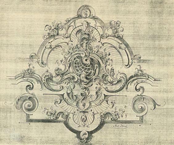 Art / Architecture / Rococo / Robert Koch