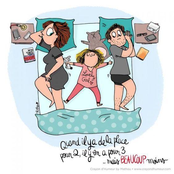 20 illustrations de lâamour au quotidien signées Crayon dâhumeur (et qui font chaud au coeur!) Image: 11