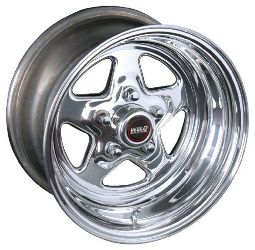 "Weld Racing Pro Star 96 Polished Aluminum Wheel (15x8""/5x4.5"")  //Price: $ & FREE Shipping //     #carscampus #sale #shop #cars #car #campus"