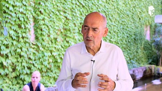 ArchDaily sits down with 2014 Venice Biennale Director Rem Koolhaas.