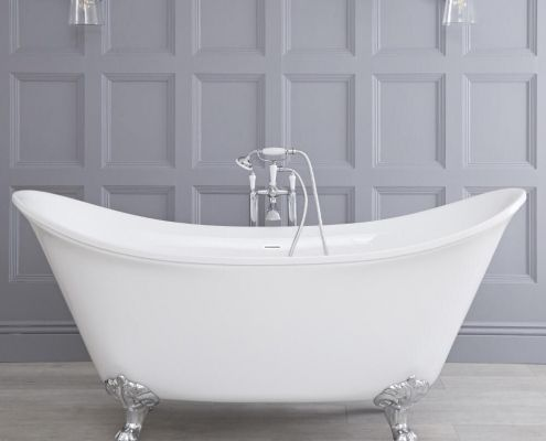 The Ultimate Guide To Freestanding Tubs Free Standing Tub Free Standing Bath Tub Bathtub