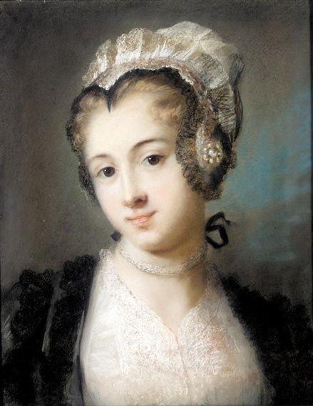 Rosalba Carriera: