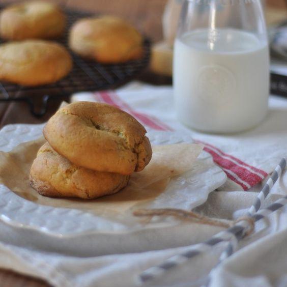 Saffron-Vanilla Snickerdoodles Recipe — Dishmaps