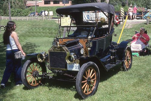 1913 Ford Model T Runabout Ford Models Car Ford Ford
