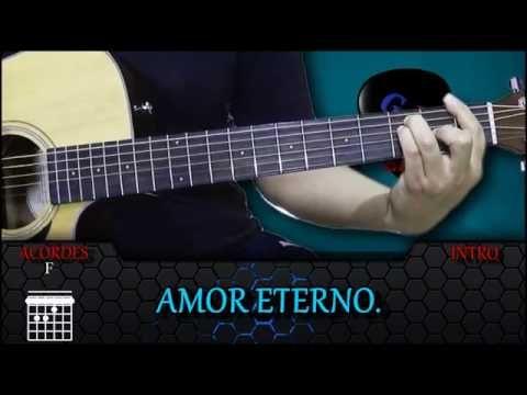 Como Tocar Amor Eterno En Guitarra Juan Gabriel Tutorial Temporada 1 Youtube Guitarras Lecciones De Guitarra Punteo Guitarra