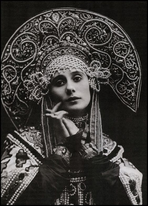 """Anna Pavlova, Russian ballerina. While touring in The Hague, Pavlova was told that she had pneumonia and required an operation. She was also told that she would never be able to dance again if she went ahead with it. She refused to have the surgery, saying """"If I can't dance then I'd rather be dead."""" She died of pleurisy, three weeks short of her 50th birthday. She was holding her costume from The Dying Swan when she spoke her last words, """"Play the last measure very softly."""""""