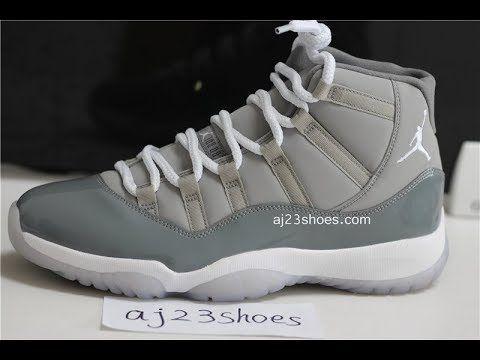 Air Jordan 11 Retro Hightop \