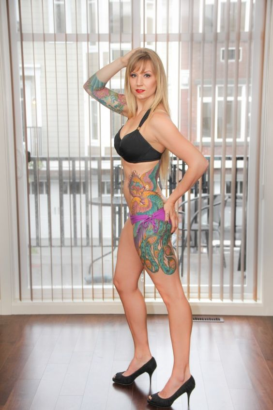 Langley Boudoir Photography, #photographer #boudoir #pheonix #tattoo Pink Lotus Photography, www.pinklotusphotos.com