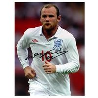 Wayne Rooney - England 2010