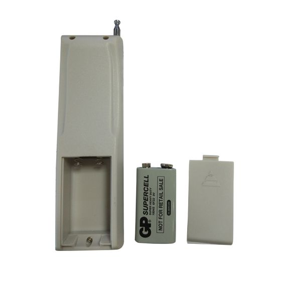 Buy 9V Long Range Universal Remote Transmitter9V Long Range