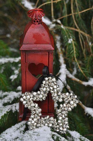 grayish red Christmas Joy ..X ღɱɧღ   