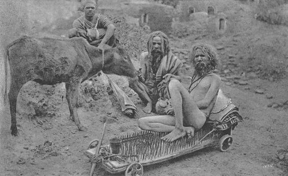 30 абсолютно уникальных исторических фотографий
