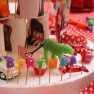 """La marque de vêtements et d'accessoires lance se nouvelle activité """"Happy Bonton"""" : service d'animation de fêtes à domicile pour les enfants de 0 à 12 ans. Happy Bonton propose une formule clés ..."""