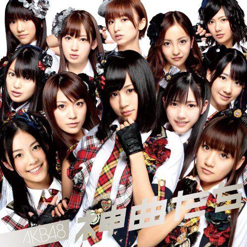 """AKB48を支えた初代"""" 神7 """"特集!7人は今でも順調な活躍ぶりだった ..."""
