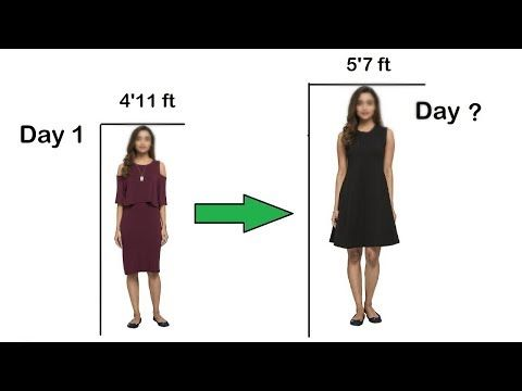 How To Increase Height Faster Easy Simple Exercises To Increase Height Become Taller At How To Grow Taller Increase Height Exercise Tips To Increase Height