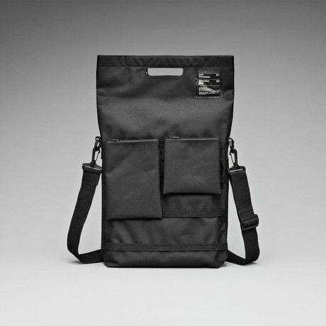 This bag is badass. Check out what else is on sale at TouchOfModern