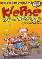 2002 - Joop Klepzeiker / Kleppie