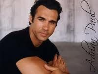 Adrian Paul - The one & only Highlander