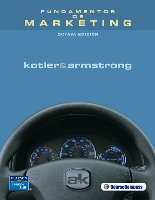 ebook - Fundamentos de Marketing de Philip Kotler