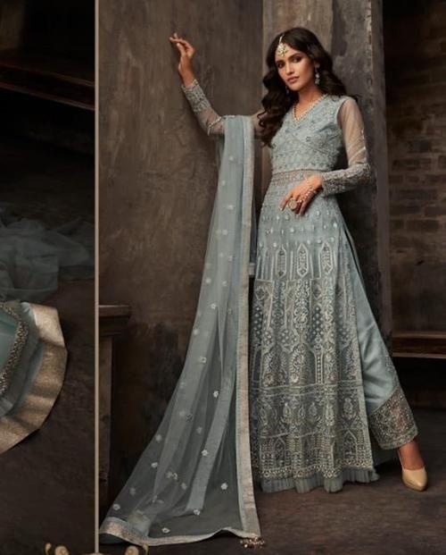 Model Baju India Setelan Celana