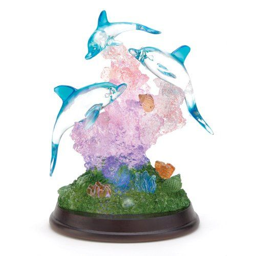 Gifts & Decor Light Up Dolphin Sculpture Figurine Desk Table Figure Gifts & Decor http://www.amazon.com/dp/B008YQ4XNW/ref=cm_sw_r_pi_dp_JK5Qtb03C80V94XW