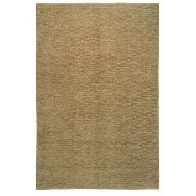 Artisan Carpets Designers' Reserve Brown Area Rug Rug Size: 3' x 5'