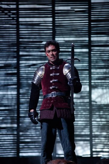 Production photos   Henry IV Part I   Royal Shakespeare Company