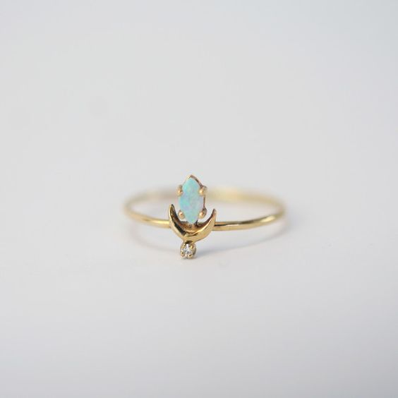 LVNA ring - local eclectic  - 1