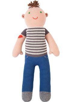 "@Jenn Albito I still want a ""Jason"" doll. #dreamhigh =]  @Hazel Aldax I still want one too! ^^*"